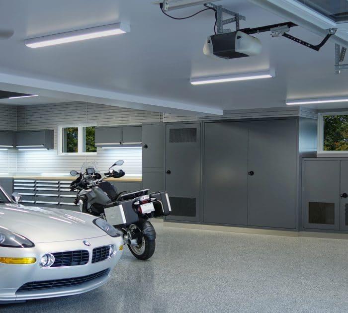 Espace Garage Plus gains better business control