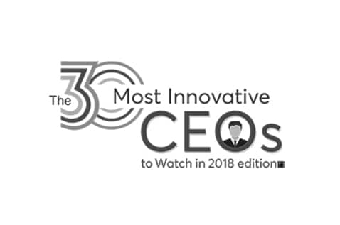 InsightsSuccess: Top 30 Most Innovative CEOs to Watch in 2018