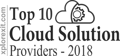 2018-10-BEST-Cloud-Solution-Providers