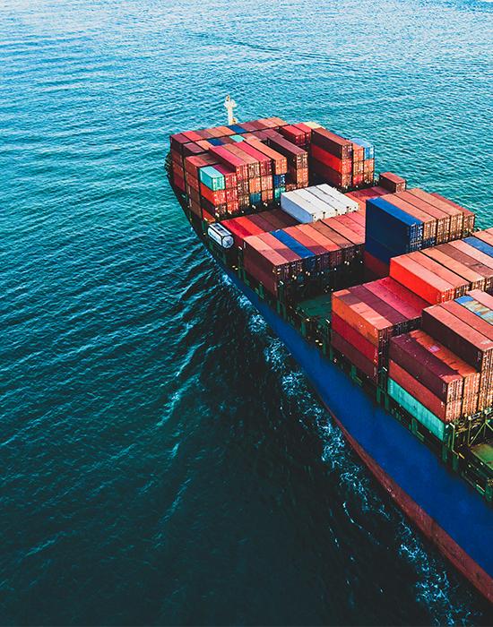 erp logistics system