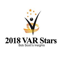 Big Bang ERP featured in Bob Scott's VAR Stars 2018