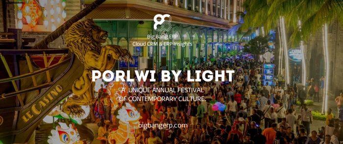 Porlwi By Light