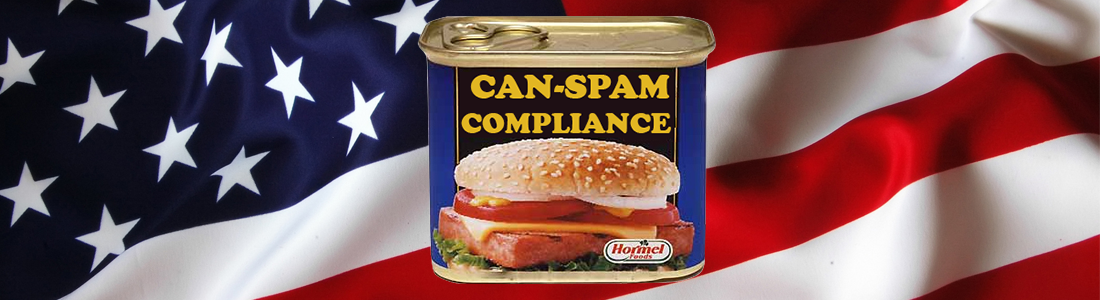 6 Step CAN-SPAM Compliance Guide
