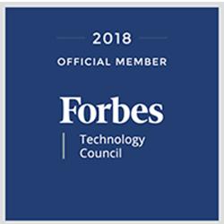 Membre du Forbes Technology Council : Gabriel Tupula
