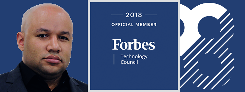 PDG de Big Bang ERP : Gabriel Tupula, membre officiel du Forbes Technology Council