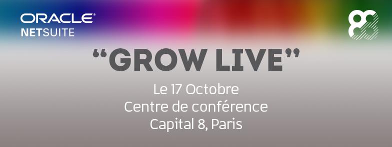Big Bang ERP participe au lancement d'Oracle NetSuite en France