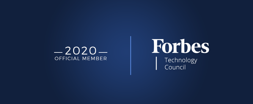 Big Bang CEO Gabriel Tupula Official Member of Forbes Technology Council 2020