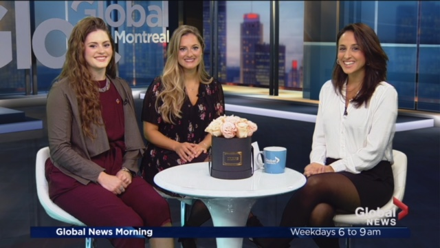 The Future is Female: Global News TV Interview with Big Bang ERP