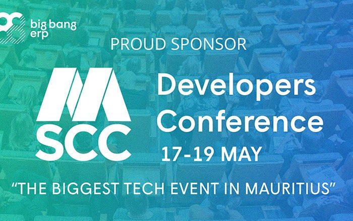 MSCC Developers Conference