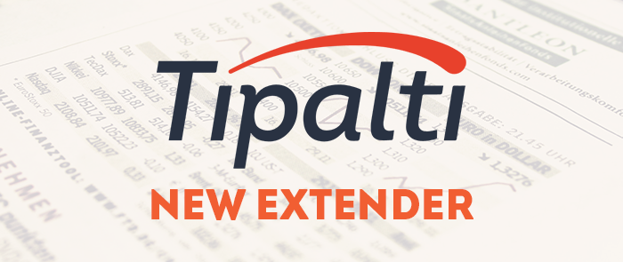 Big Bang ERP expands its portfolio with a new extender: Tipalti