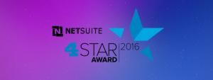 Big Bang ERP reçoit la cote partenaire NetSuite 4 étoiles
