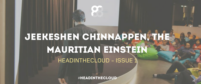 HEADINTHECLOUD Issue 01