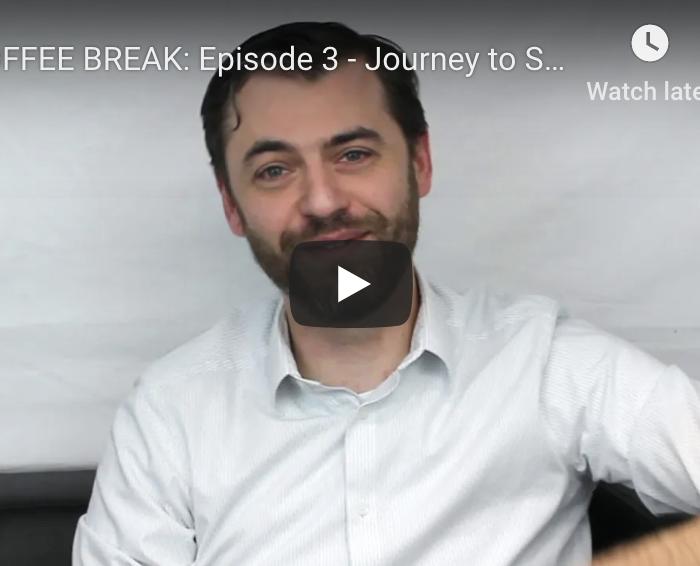 Coffee Break – Episode 3: Journey to SuiteWorld 2019