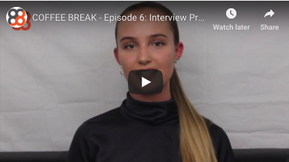 Coffee Break – Episode 6: The Interview Process