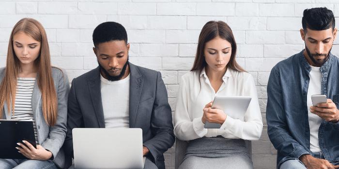 Adapting 'Swipe Right' For Recruiting