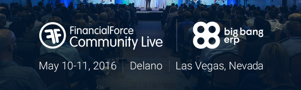 FinancialForce Community Day