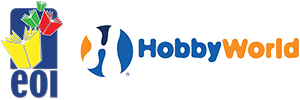Editions de l'Océan Indien & Hobby World