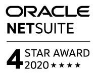Big Bang 4 Star NetSuite Partner