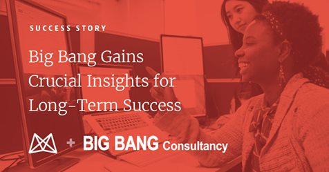 Mavenlink: Big Bang ERP Success Story