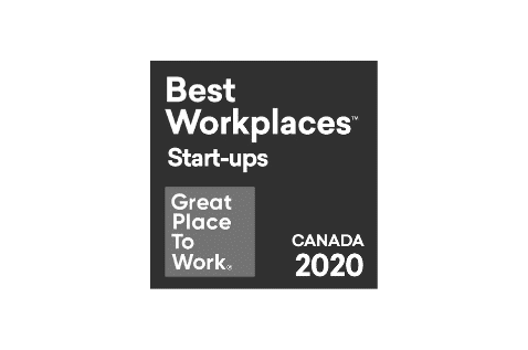 2020 Best Workplaces for Start-Ups