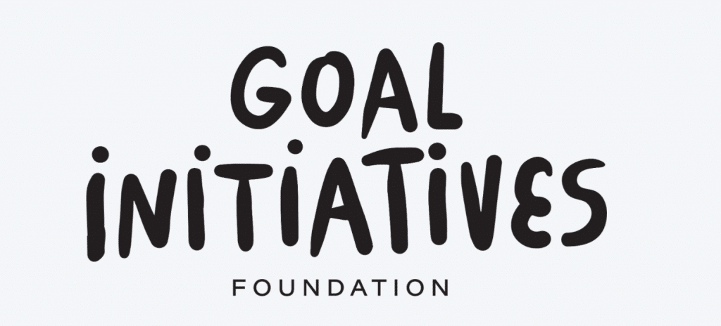 Goal Initiatives Foundation logo
