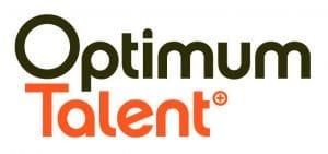Optimum Talent Logo for Big Bang Case Study