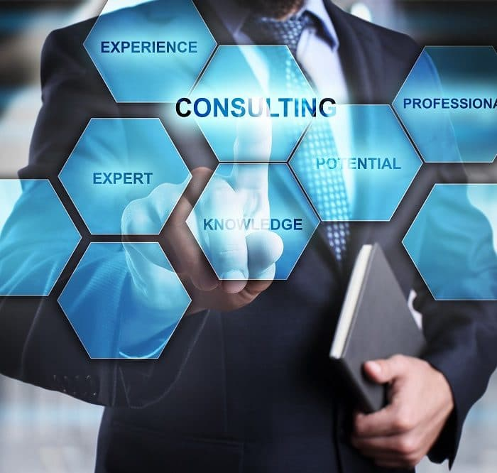 How to choose the right ERP Consultant for your business?