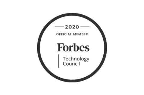 2020 Forbes Technology Council Official Member: Gabriel Tupula