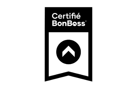 Gabriel Tupula: BonBoss Certified