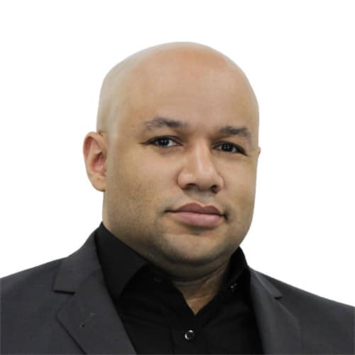 Gabriel Tupula