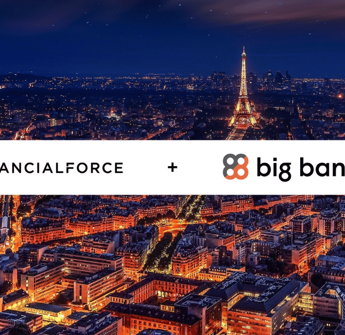 Big Bang Expands Reseller Partnership with FinancialForce into France