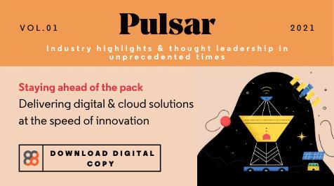 Pulsar – Vol.1 – 2021