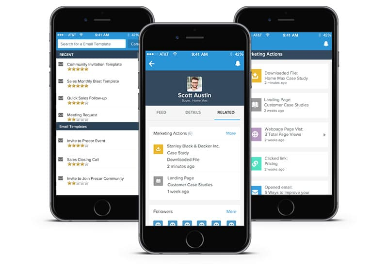 engage-for-salesforce1