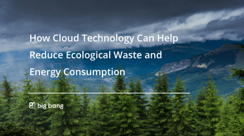 Cloud Computing and Its Impact on the Environment