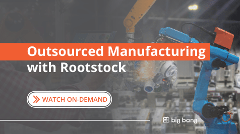 On-Demand: Outsourced Manufacturing with Rootstock