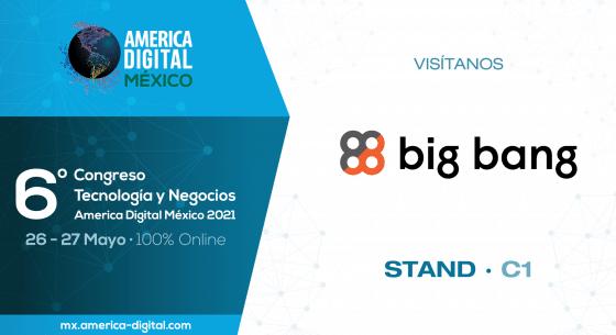 America Digital Tradeshow Latin America