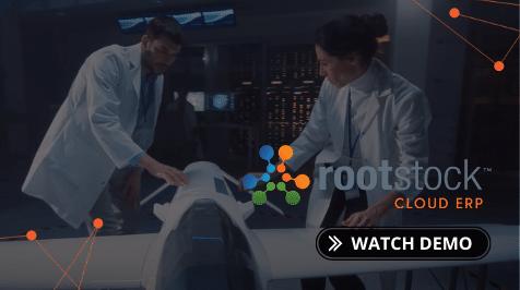 Rootstock Cloud ERP 4 Minute Demo