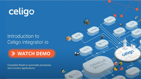 An Introduction to Celigo integrator.io
