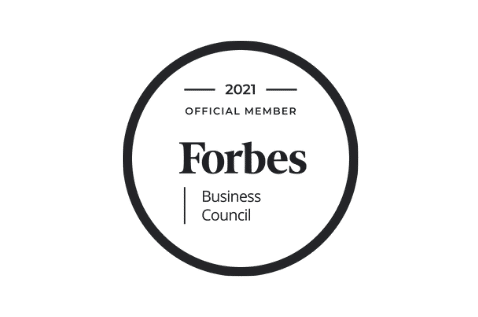 2021 Forbes Business Council Official Member: Gabriel Tupula