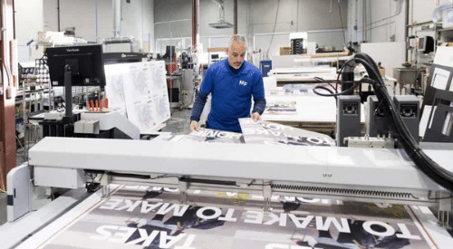 MP Repro Modernizes Print With Salesforce Sales Cloud